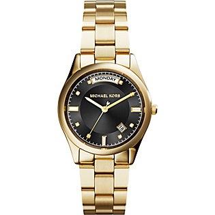 Colette Watch -Gold