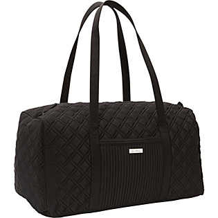 Large Duffel - Solid